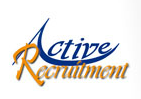 Logo Active Recruitment